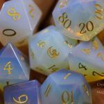 Places to Buy Cat-Themed Dice