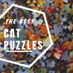 The Best Cat Jigsaw Puzzles - 1,000 piece, Specialty, and More
