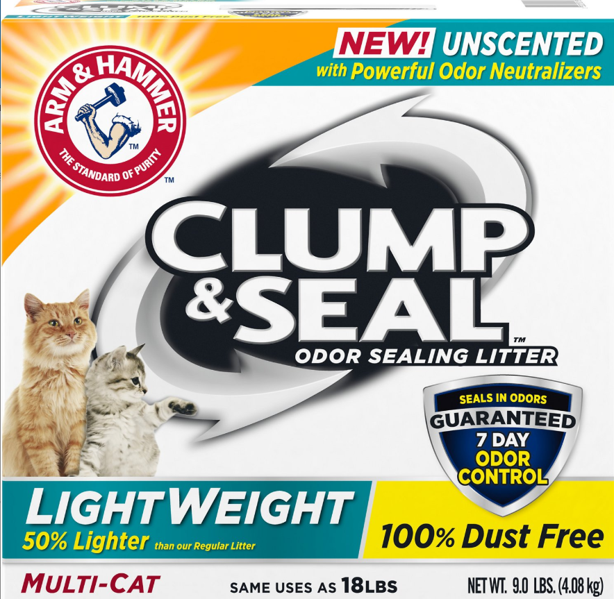 Lightweight Cat Litter vs. Regular: Is it Worth it?