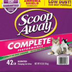 Scoop Away Complete Cat Litter Review