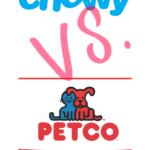 Chewy vs. Petco: In-Depth Comparison